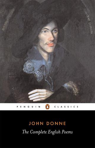 The Complete English Poems (Paperback)