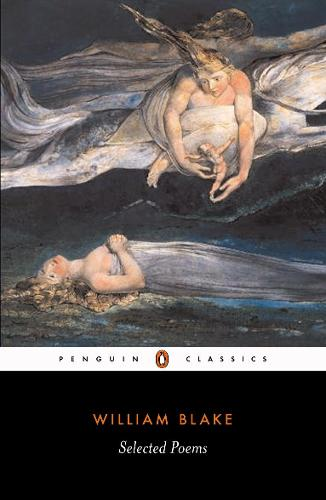 Selected Poems: Blake (Paperback)