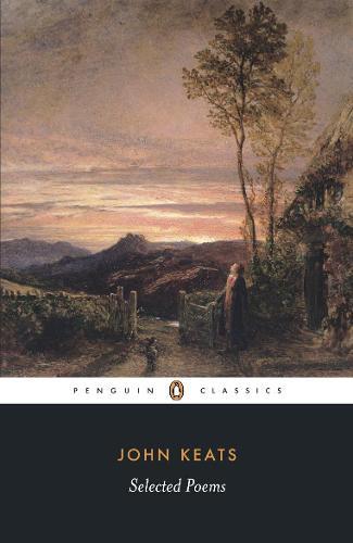 Selected Poems: Keats (Paperback)