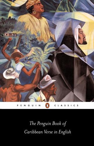 The Penguin Book of Caribbean Verse in English (Paperback)