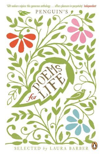 Penguin's Poems for Life (Paperback)