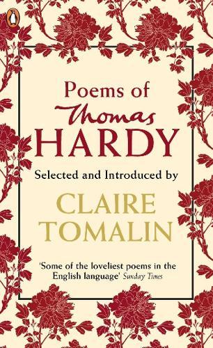 Poems of Thomas Hardy (Paperback)