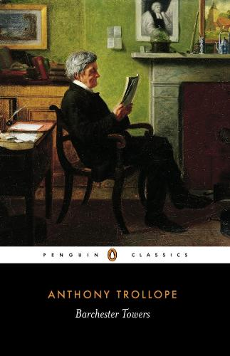 Barchester Towers (Paperback)