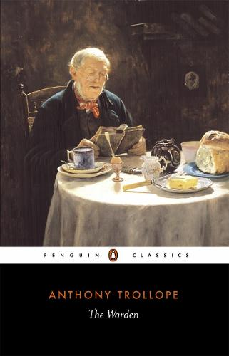 The Warden (Paperback)