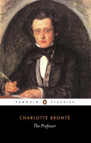 The Professor (Paperback)
