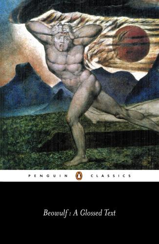 Beowulf: A Glossed Text (Paperback)