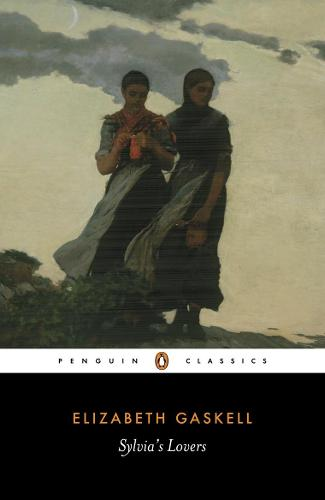 Sylvia's Lovers (Paperback)