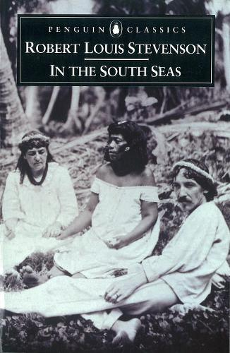In The South Seas (Paperback)