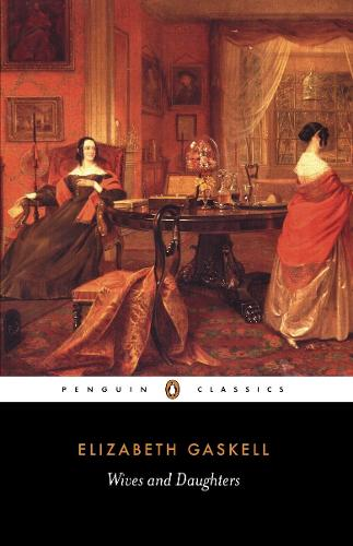 Wives and Daughters (Paperback)