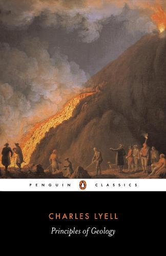 Principles of Geology (Paperback)