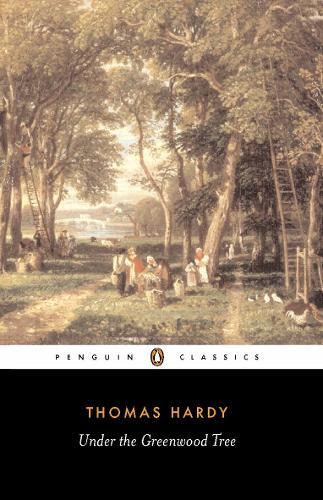 Under the Greenwood Tree (Paperback)