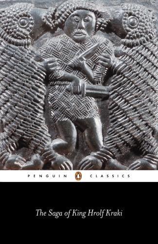 The Saga of King Hrolf Kraki (Paperback)