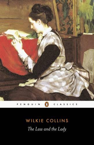The Law and the Lady (Paperback)