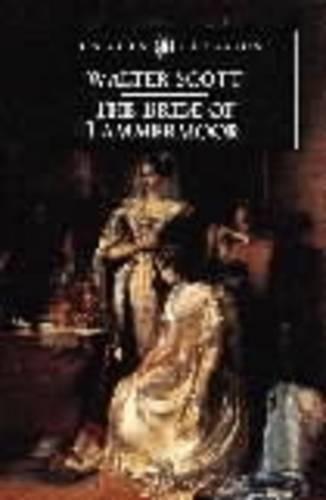 The Bride of Lammermoor (Paperback)