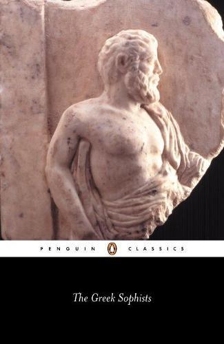 The Greek Sophists (Paperback)
