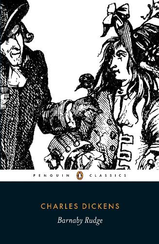 Barnaby Rudge (Paperback)
