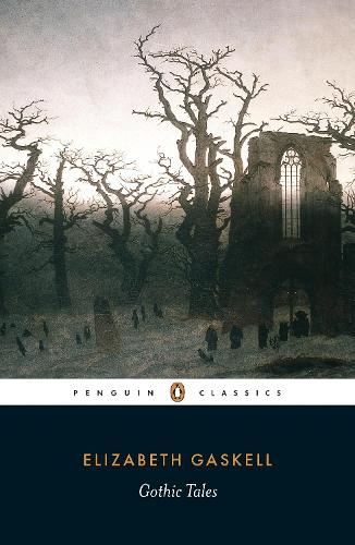Gothic Tales (Paperback)