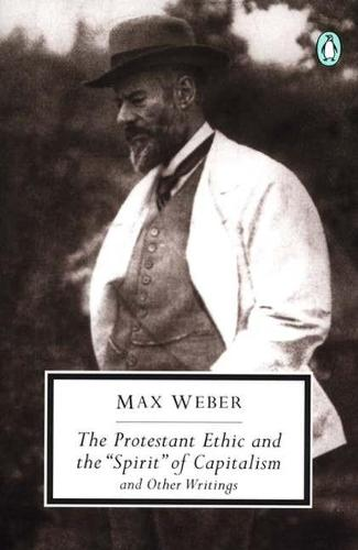 Protestant Ethic and Other Writings - Penguin Modern Classics (Paperback)