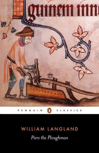 Piers the Ploughman (Paperback)