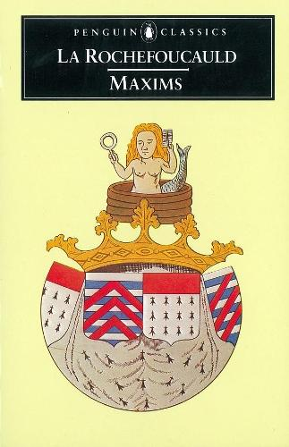 Maxims (Paperback)