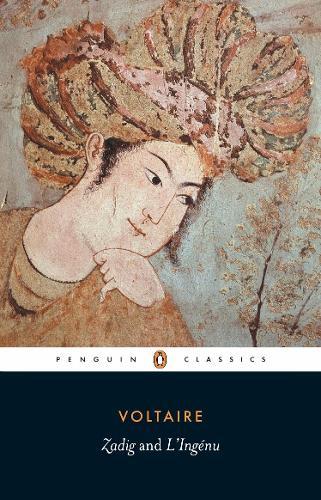 Zadig and L'Ingenu (Paperback)