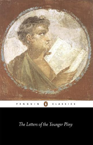The Letters of the Younger Pliny (Paperback)