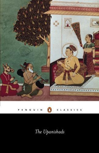 The Upanishads (Paperback)