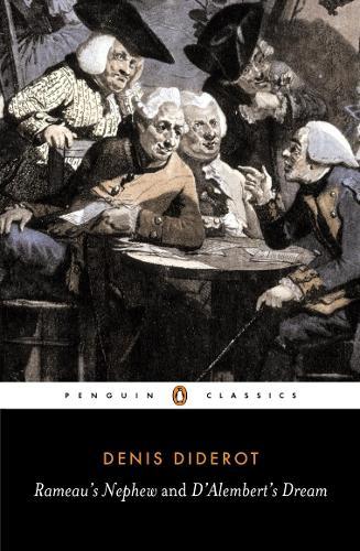Rameau's Nephew / D'alembert's Dream (Paperback)