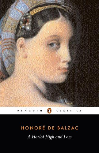A Harlot High and Low (Paperback)