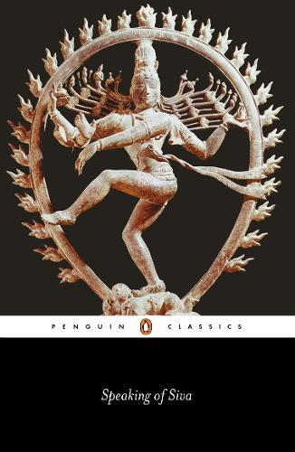 Speaking of Siva (Paperback)