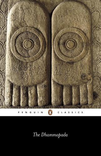 The Dhammapada (Paperback)