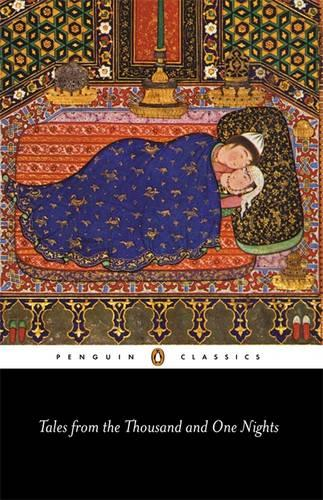 Tales from the Thousand and One Nights (Paperback)