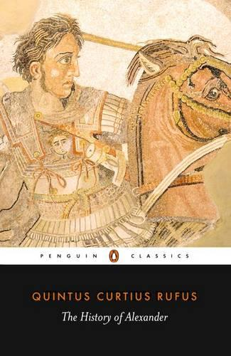 The History of Alexander (Paperback)