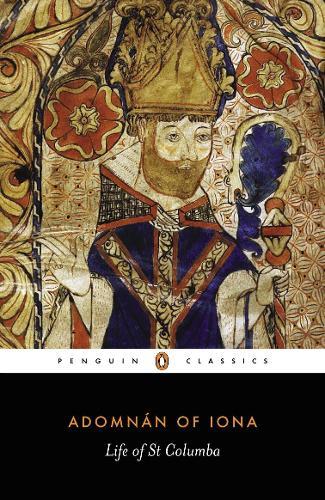 Life of St Columba (Paperback)