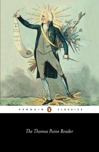 Thomas Paine Reader (Paperback)