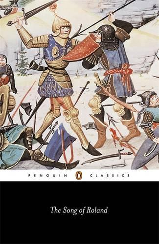 The Song of Roland (Paperback)