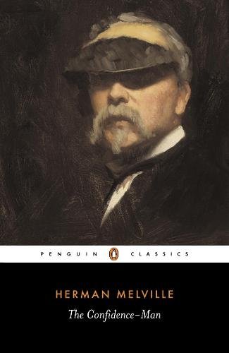 The Confidence-man (Paperback)