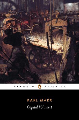 Capital: A Critique of Political Economy - Capital (Paperback)