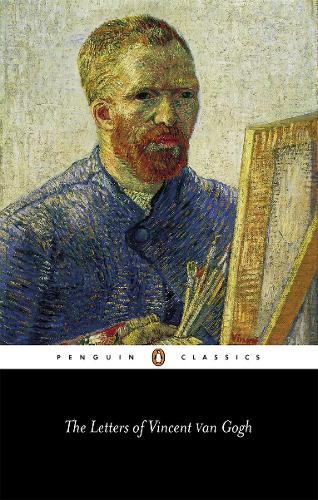The Letters of Vincent Van Gogh (Paperback)