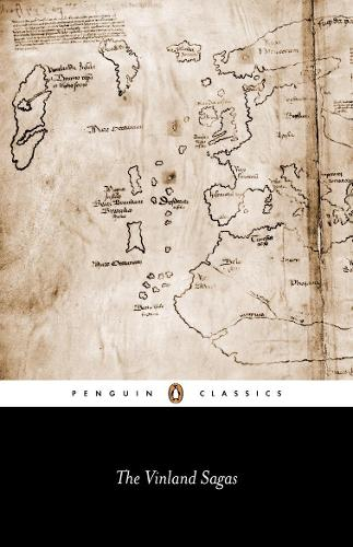 The Vinland Sagas (Paperback)