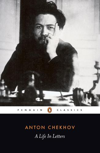A Life in Letters (Paperback)