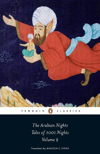 The Arabian Nights: Tales of 1,001 Nights: Volume 2 - The Arabian Nights (Paperback)