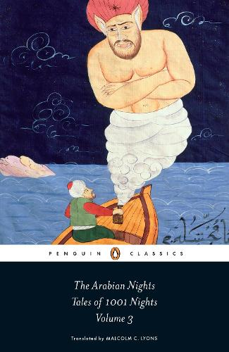The Arabian Nights: Tales of 1,001 Nights: Volume 3 - The Arabian Nights (Paperback)