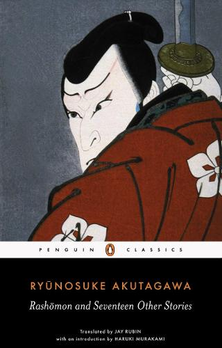Rashomon and Seventeen Other Stories (Paperback)