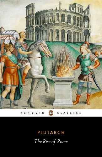 The Rise of Rome (Paperback)