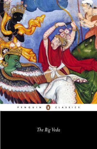 The Rig Veda (Paperback)