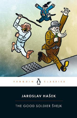 The Good Soldier Svejk (Paperback)