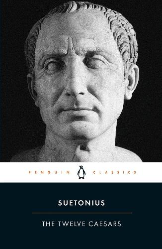 The Twelve Caesars (Paperback)