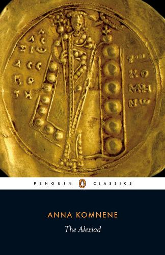 The Alexiad (Paperback)