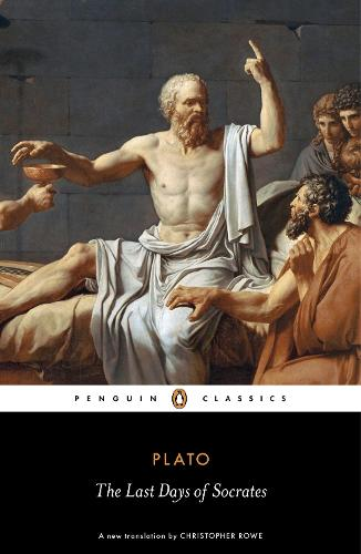 The Last Days of Socrates (Paperback)